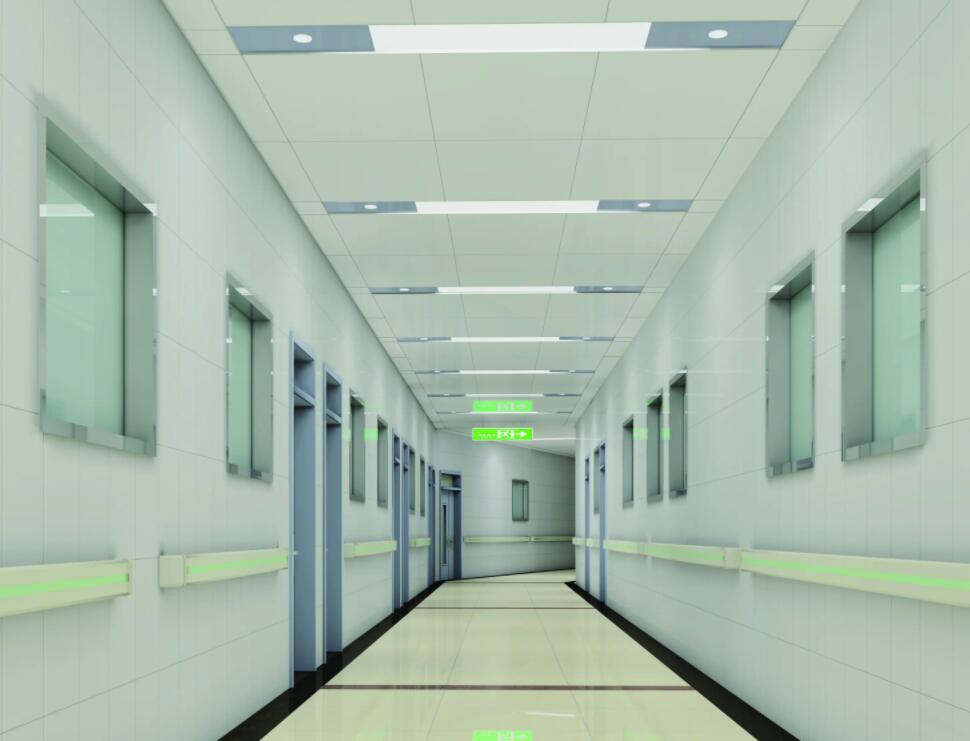洁净室在室内装饰中对抗菌板有哪些要求?